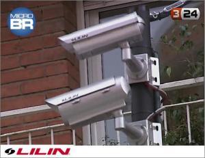 càmeres videovigilància