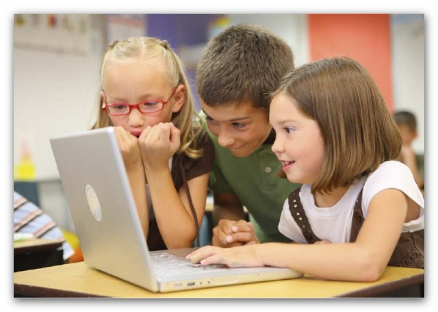 L' educació del futur necessita banda ampla