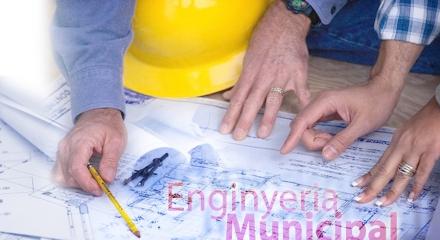 enginyeria municipal