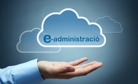 e-administració- Ajuntament Impulsa