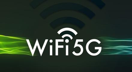 Wifi 5G Ajuntament Impulsa