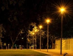 LED AMBRA 5