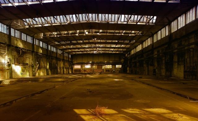 renovació polígons industrials