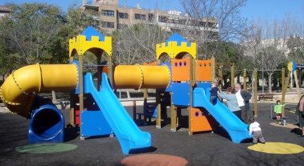 Parque Imeison