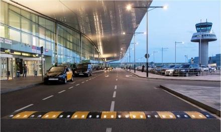 Ecobam Aeropuerto