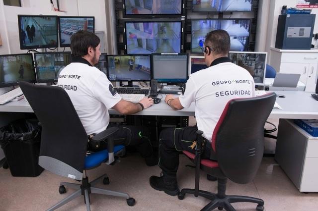 Grupo Norte Facility Services