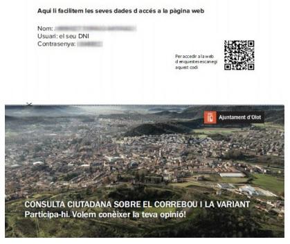 Muneval software participació ciutadana