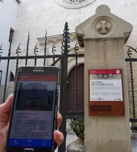 Inventrip a Vilafranca del Penedès