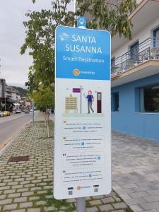 Inventrip a Santa Susanna
