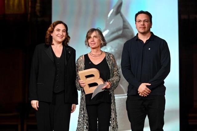 Premis Ciutat de Barcelona